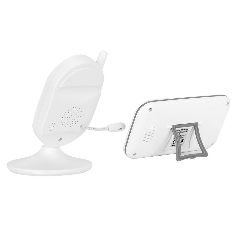 3-2-034-LCD-Wireless-2-4GHZ-2-Way-Audio-Intercom-Baby-Monitor-IR-Night-View-100-240V thumbnail 34