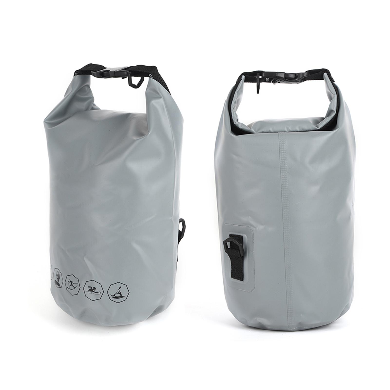 Heavy-Duty-Waterproof-Dry-Bag-10L-Storage-Pack-Summer-Outdoor-Sport-Beach-Bag-DD thumbnail 13