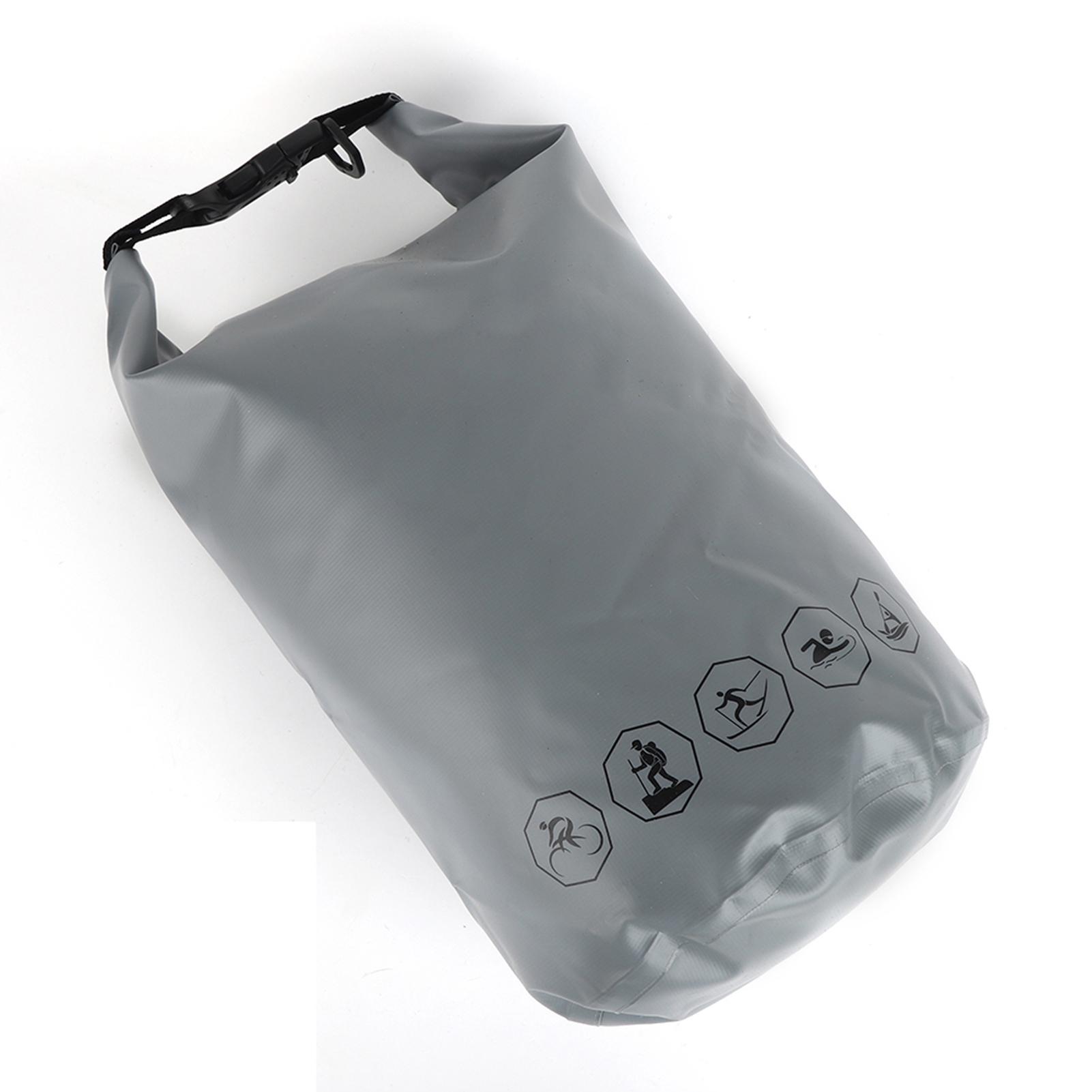 Heavy-Duty-Waterproof-Dry-Bag-10L-Storage-Pack-Summer-Outdoor-Sport-Beach-Bag-DD thumbnail 14