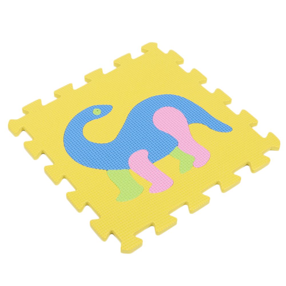 Funny-Foam-EVA-Interlocking-Floor-Play-Mat-Kids-Gym-Yoga-Exercise-Pad-Medium miniature 12