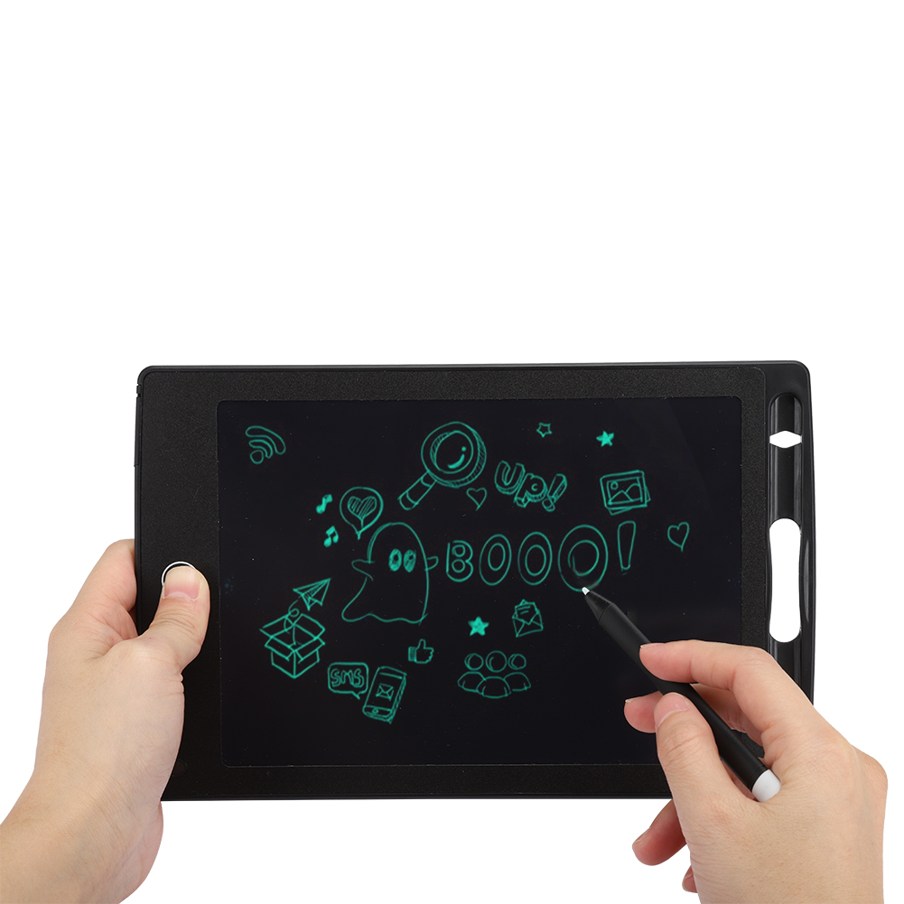 Lationay 8.5 Inch LCD Writing Tablet Kids Drawing Board Electronic Handwriting Pad Graphics Tablets