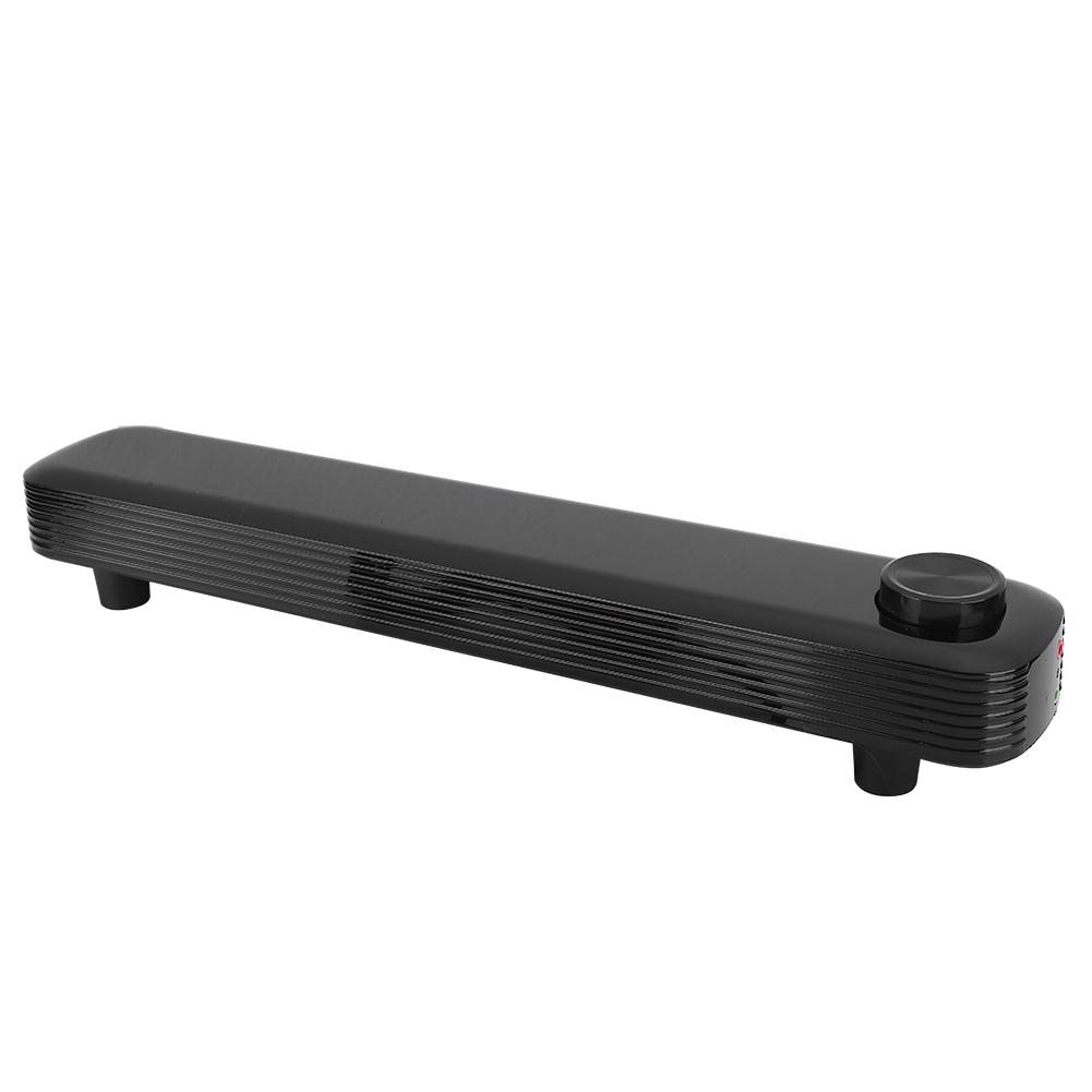 3-5mm-Wired-TV-Notebook-3W-Soundbar-Speaker-Sound-Bar-Home-Theater-Subwoofer thumbnail 14