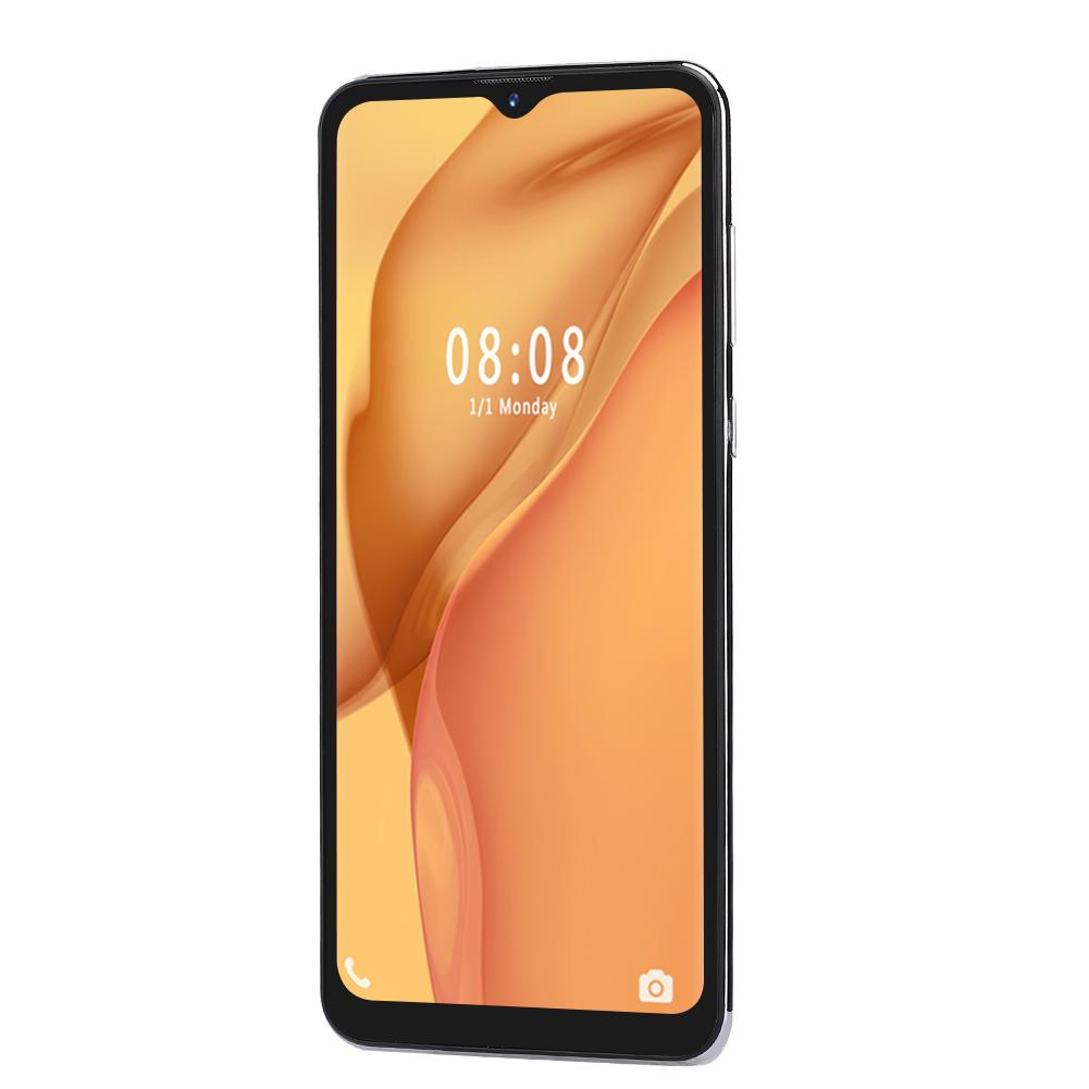 """miniature 18 - Miqoo 6.7"""" visage Déverrouiller Téléphone Mobile Android 9.1 16 Go Wi-Fi BT double carte SIM"""