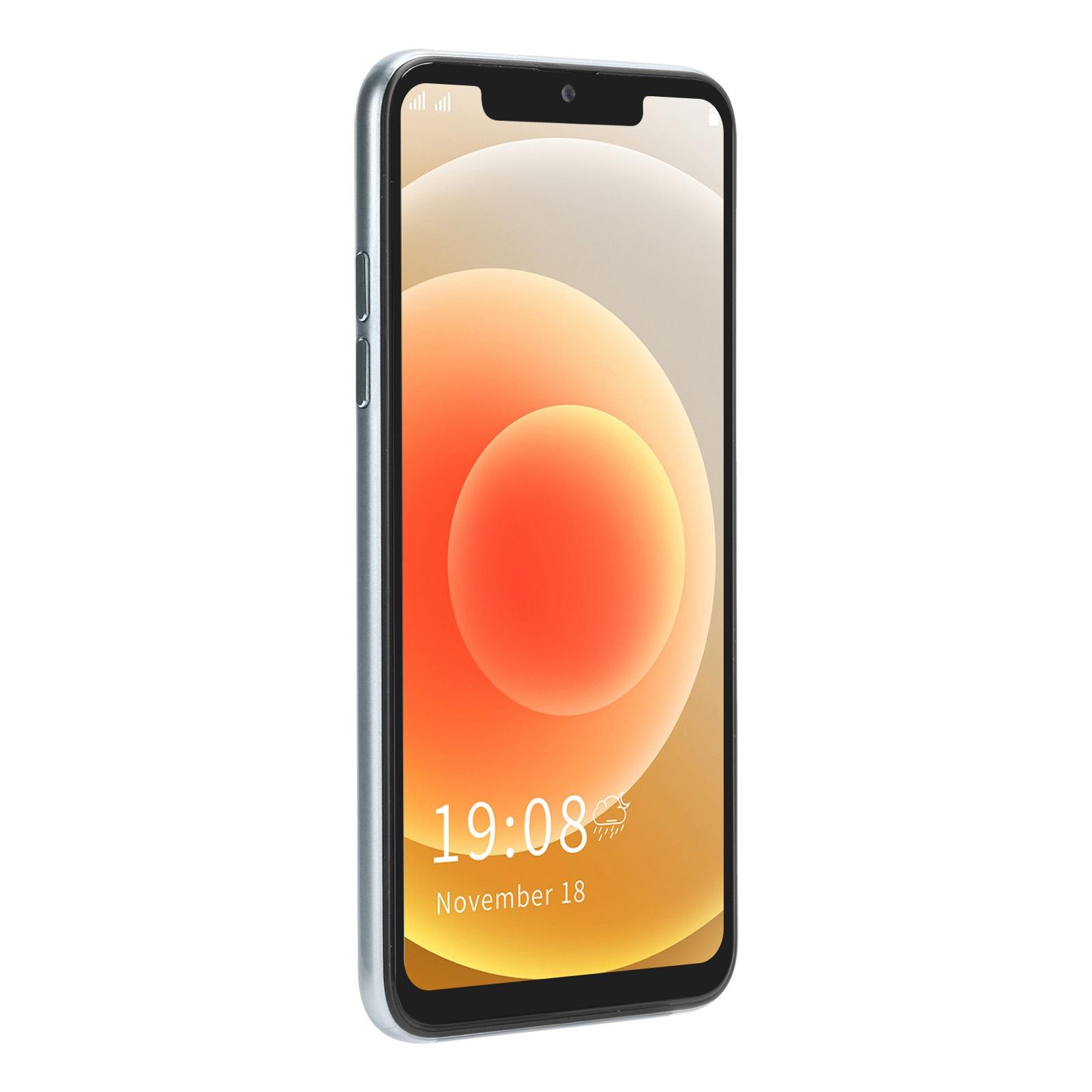 """miniature 48 - 6.5"""" Smartphone 1 Go 16 Go Mobile Phone Dual SIM avant arrière double caméra Android"""