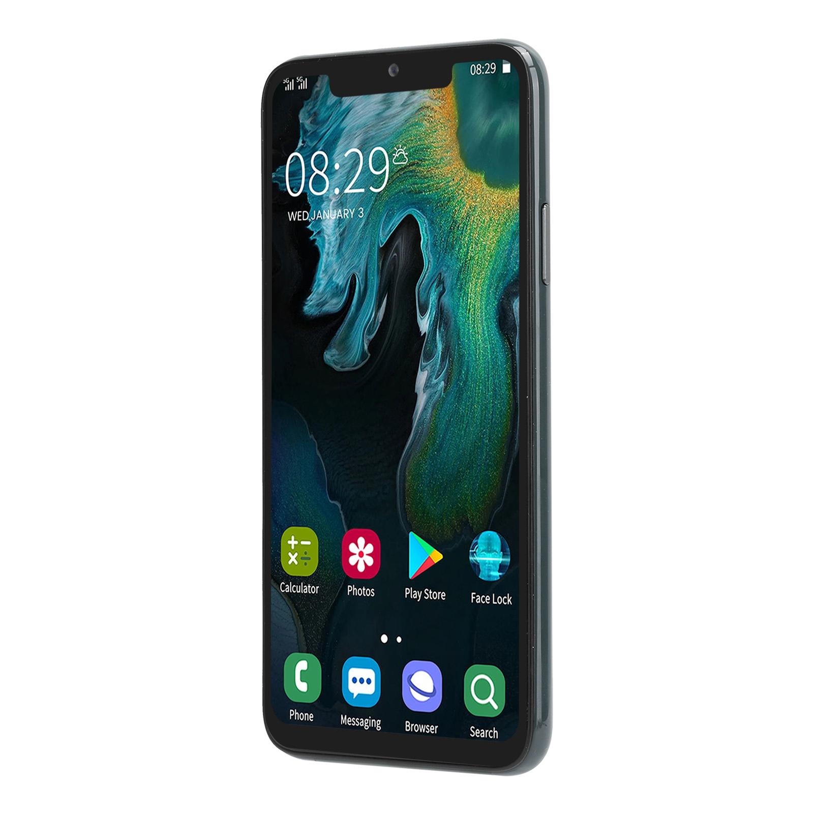 """miniature 30 - 6.5"""" Smartphone 1 Go 16 Go Mobile Phone Dual SIM avant arrière double caméra Android"""