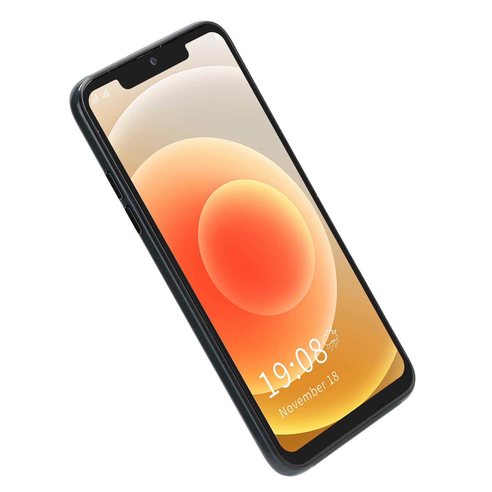 """miniature 35 - 6.5"""" Smartphone 1 Go 16 Go Mobile Phone Dual SIM avant arrière double caméra Android"""