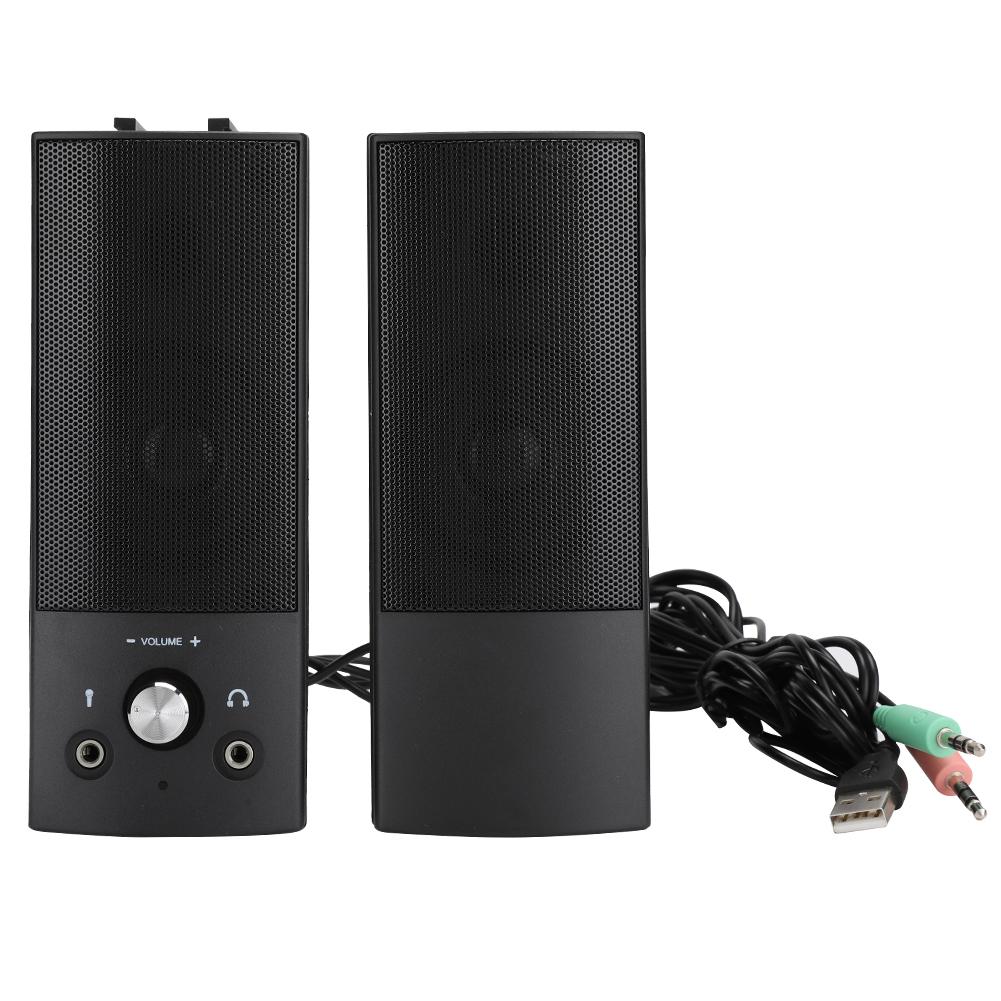 SADA-Bluetooth-Computer-Speaker-Desktop-Laptop-PC-Stereo-Subwoofer-Multimedia thumbnail 35