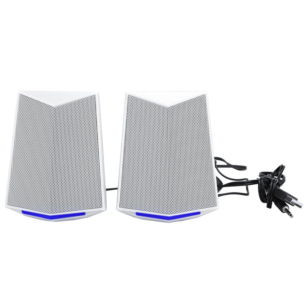 SADA-Bluetooth-Computer-Speaker-Desktop-Laptop-PC-Stereo-Subwoofer-Multimedia thumbnail 38