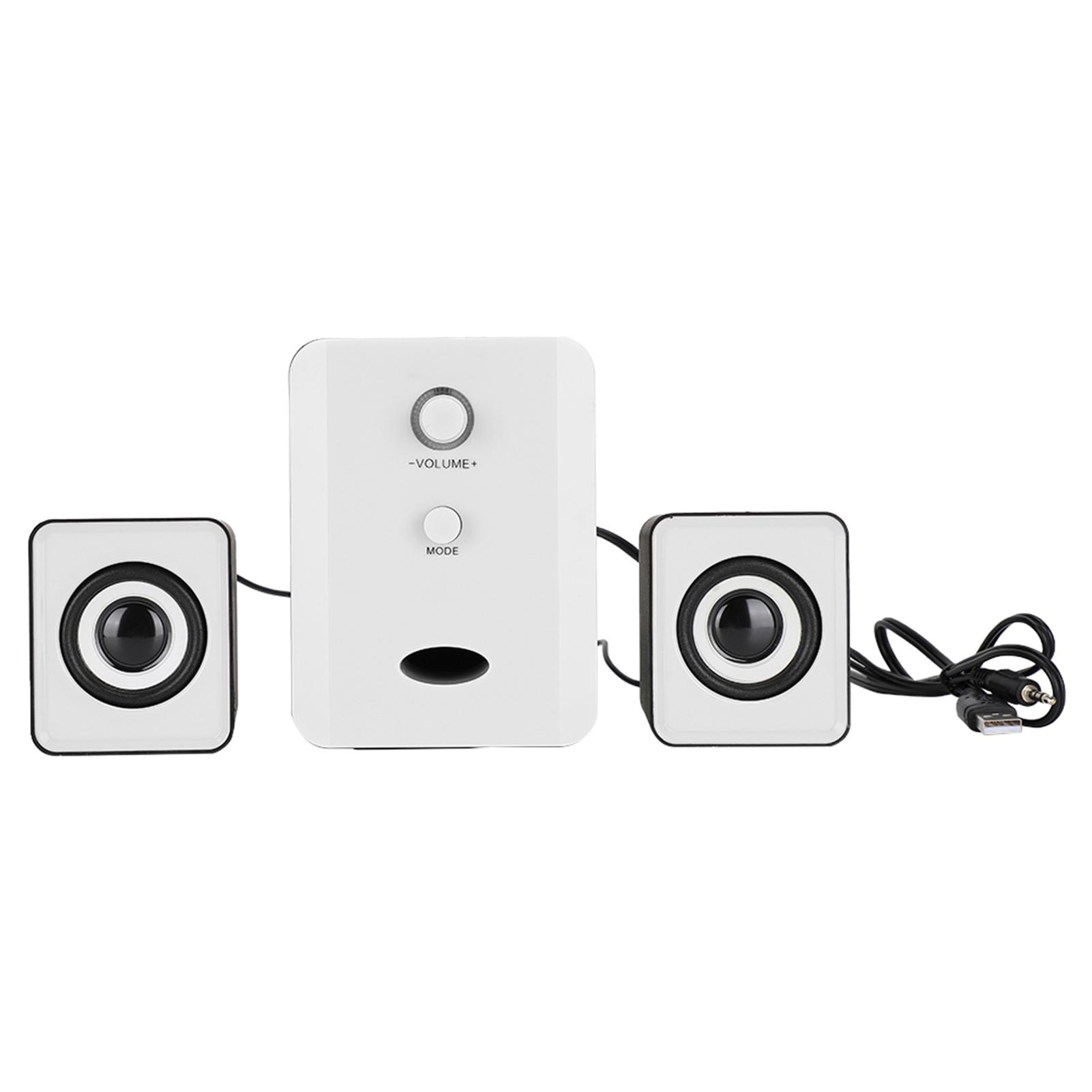 SADA-Bluetooth-Computer-Speaker-3-5mm-Desktop-Laptop-PC-Stereo-Bass-Subwoofer-SS thumbnail 88