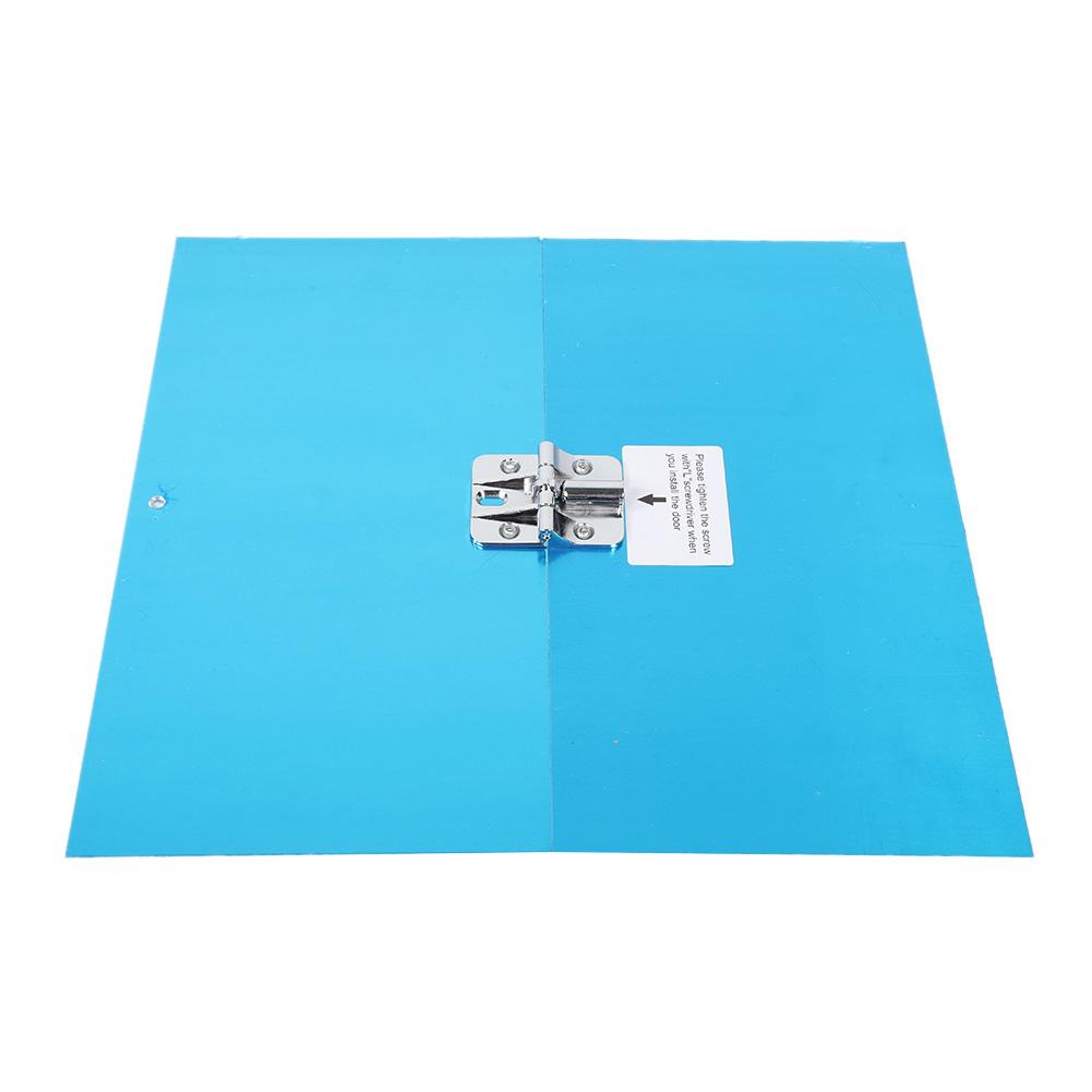 Kit-porta-controller-automatico-apriporta-per-pollo-sensore-di-luce-per miniatura 21