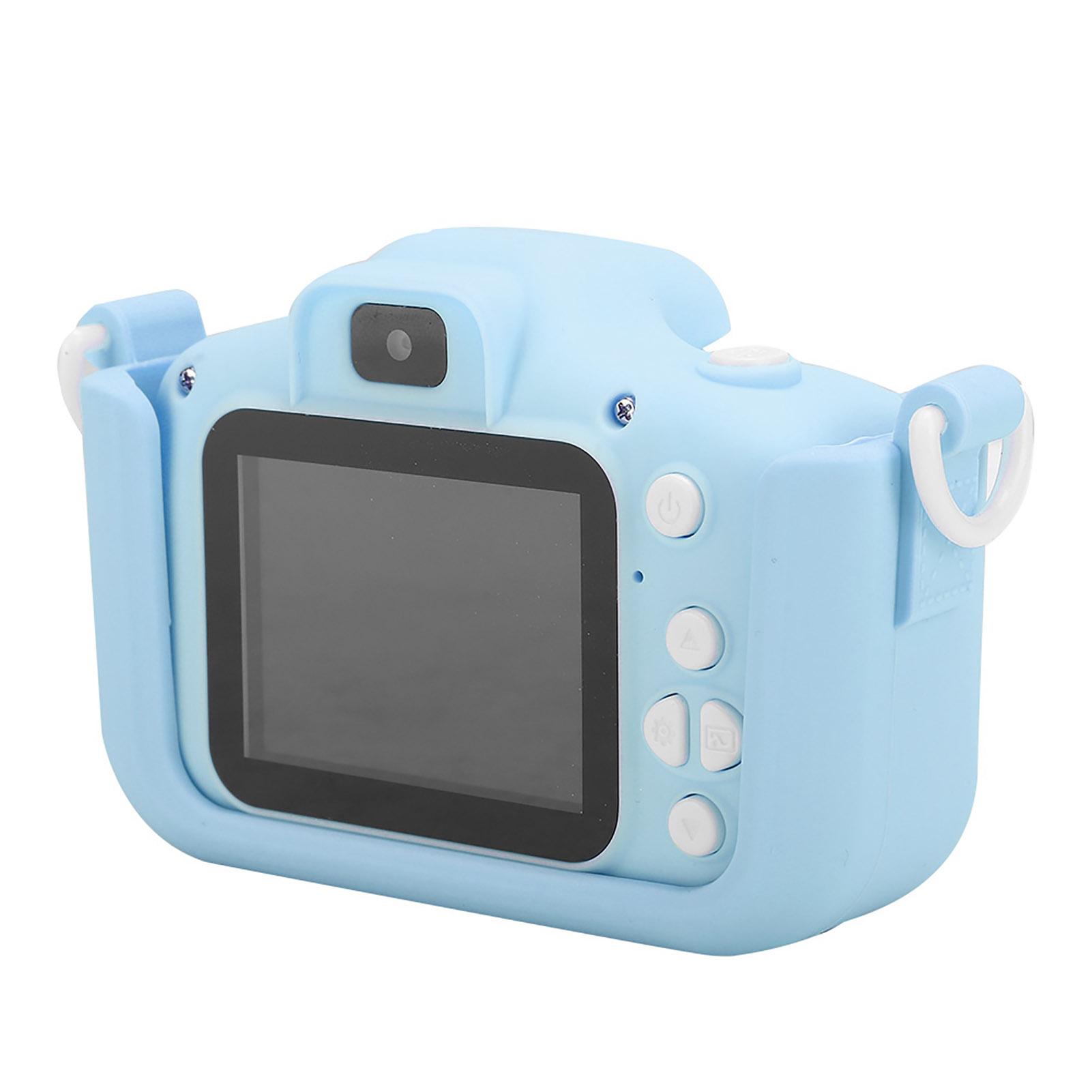 Portable Children Digital Video Camera 2.0in TFT Screen For Windows ME//2000//2003