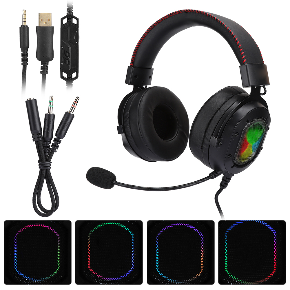 ONIKUMA-3-5mm-Wired-Gaming-Headset-Headband-Headphones-Mic-For-Xbox-One-PS4-PC thumbnail 32