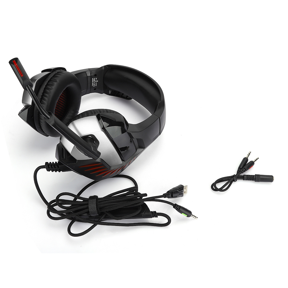 ONIKUMA-3-5mm-Wired-Gaming-Headset-Headband-Headphones-Mic-For-Xbox-One-PS4-PC thumbnail 27