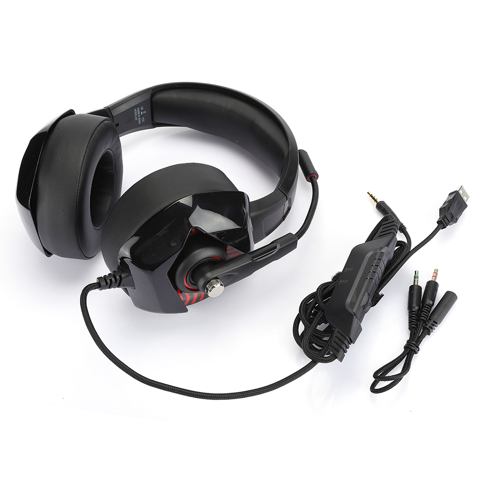 ONIKUMA-3-5mm-Wired-Gaming-Headset-Headband-Headphones-Mic-For-Xbox-One-PS4-PC thumbnail 24