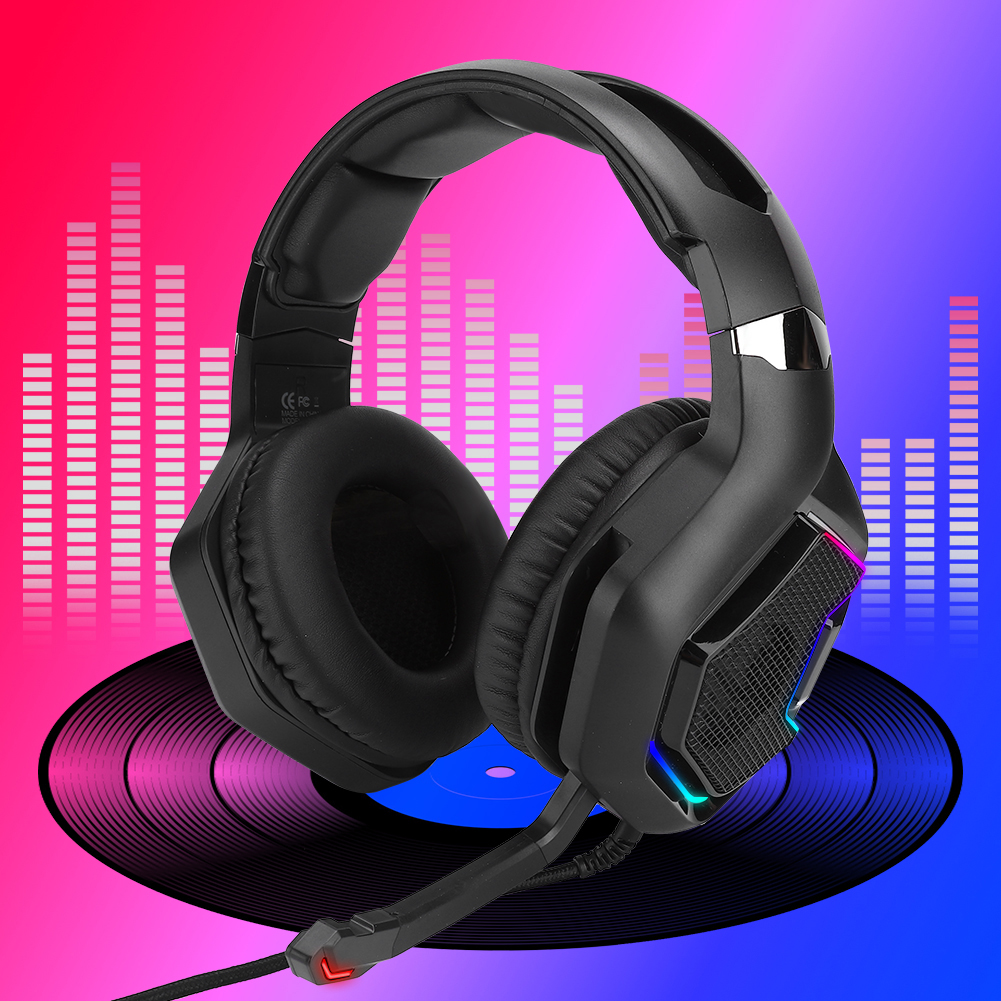 ONIKUMA-3-5mm-Wired-Gaming-Headset-Headband-Headphones-Mic-For-Xbox-One-PS4-PC thumbnail 14