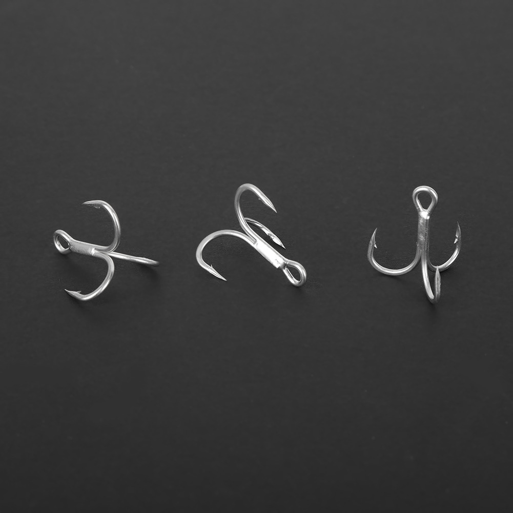 5-20Pcs-Sharp-Fishing-Hooks-Jig-Big-Hook-High-Carbon-Steel-Bait-Holder-Fishhooks thumbnail 18