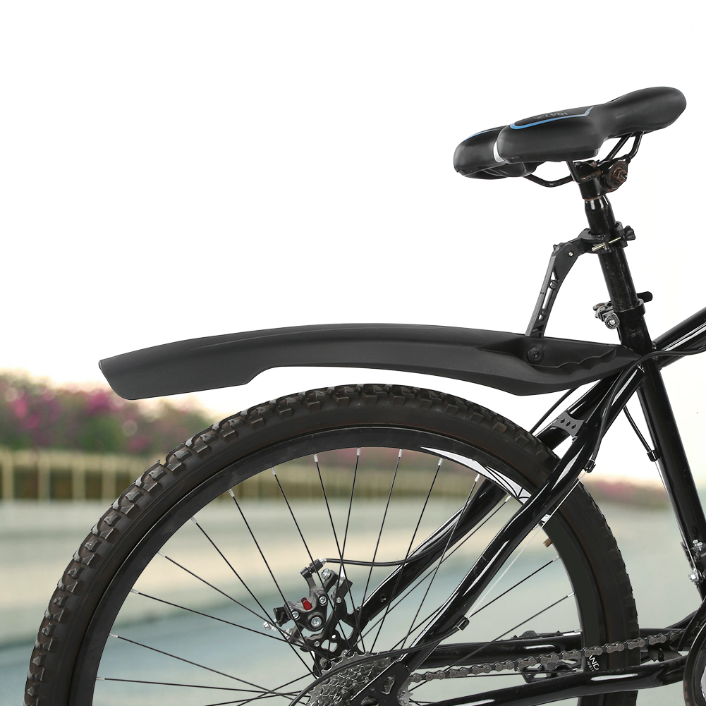 Bicycle Parts Front Rear Mudguard Cycling Accessories Mountain Bike Fenders