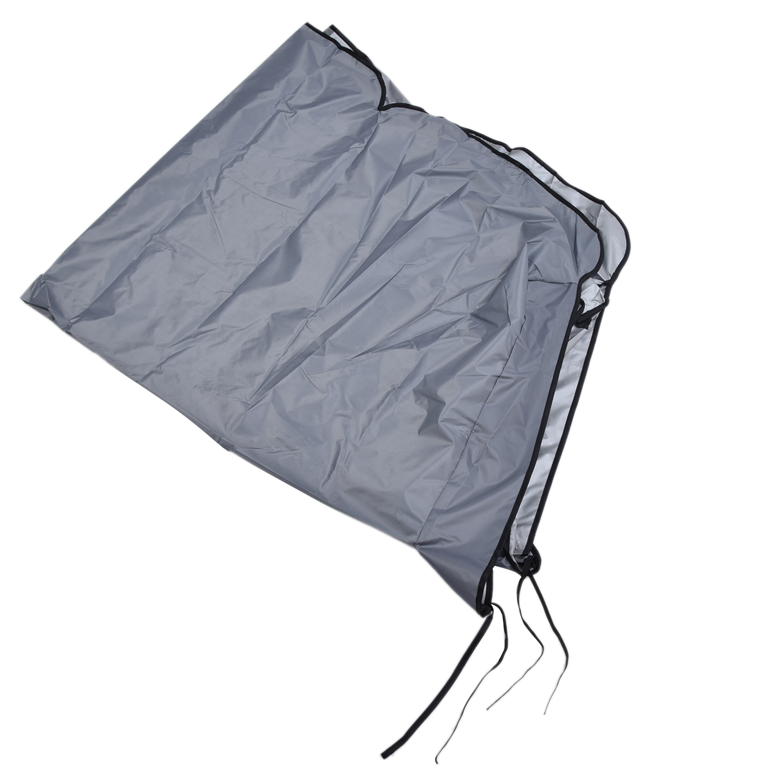 3-Seater-Swing-Seat-Patio-Hammock-Chair-Cover-Garden-Outdoor-Canopy-Replacement miniature 15