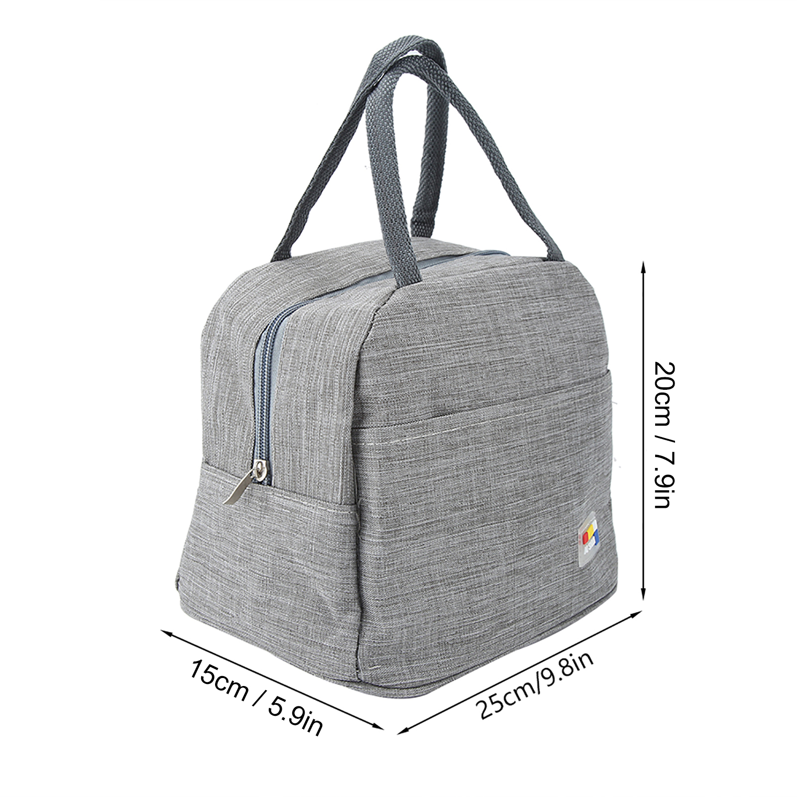 Portable-Lunch-Bag-Insulated-Thermal-Bags-Outdoor-Picnic-Travel-Food-Box-Bag thumbnail 34