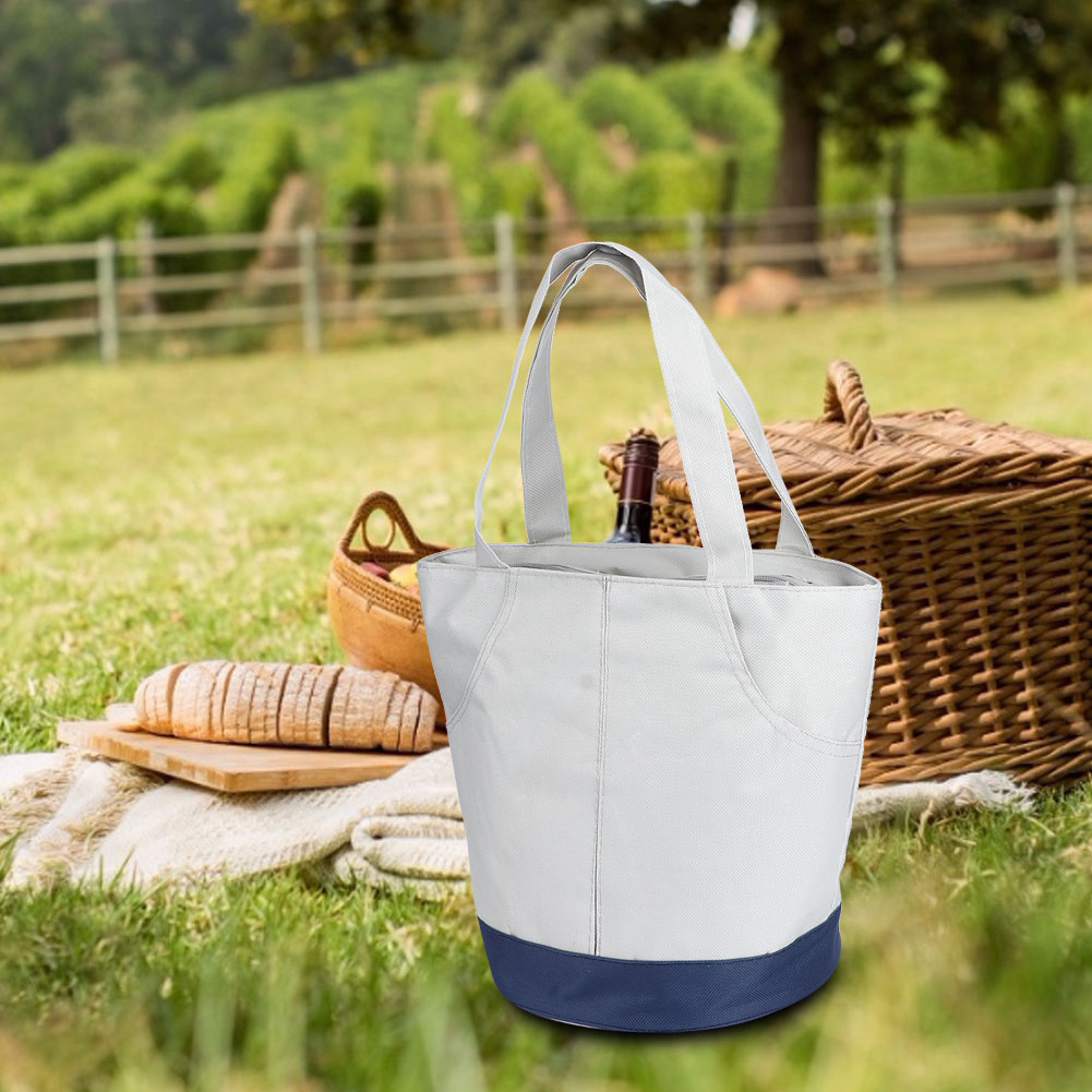 Portable-Lunch-Bag-Insulated-Thermal-Bags-Outdoor-Picnic-Travel-Food-Box-Bag thumbnail 14