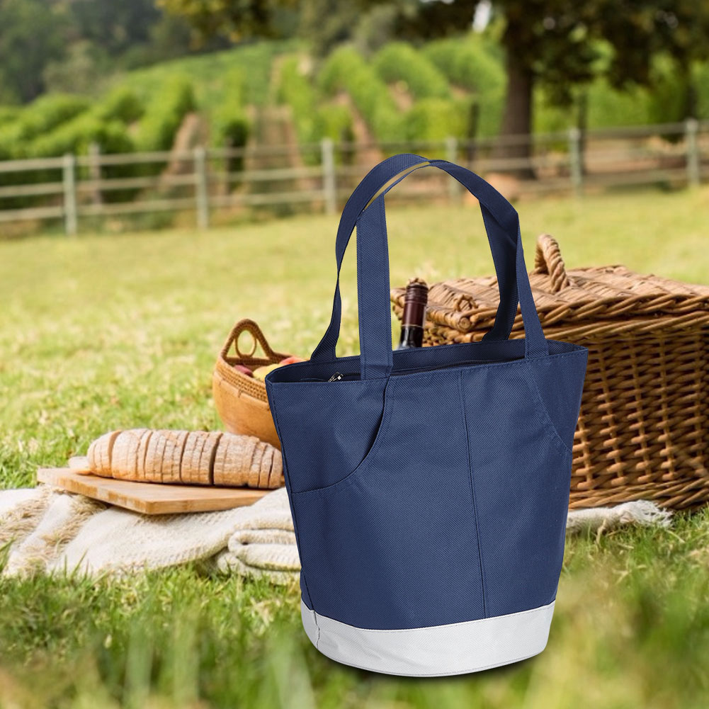 Portable-Lunch-Bag-Insulated-Thermal-Bags-Outdoor-Picnic-Travel-Food-Box-Bag thumbnail 18