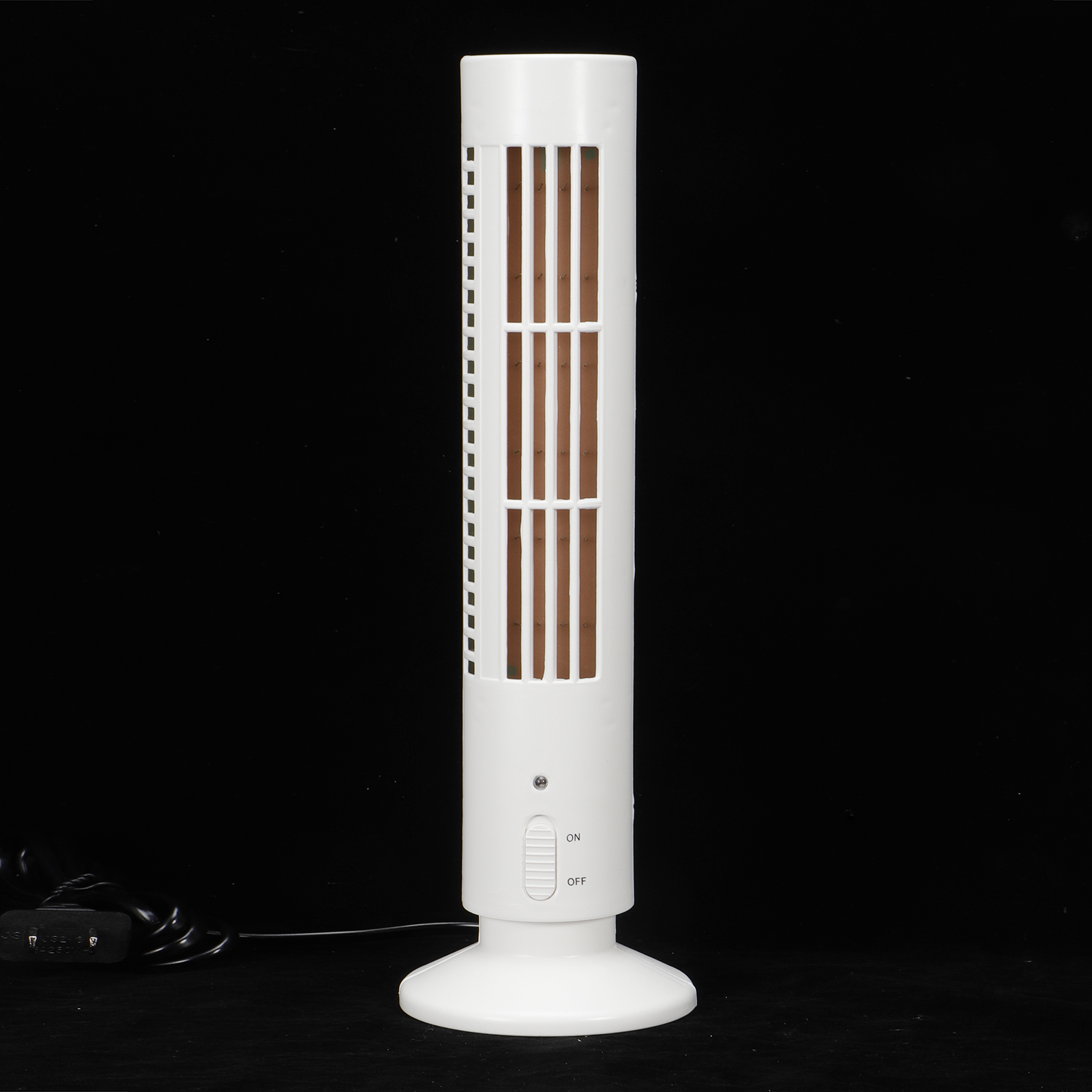 thumbnail 13 - Air Cleaner Purifier Filter Negative Ionizer Table Purification Dust Pm2.5 110-2