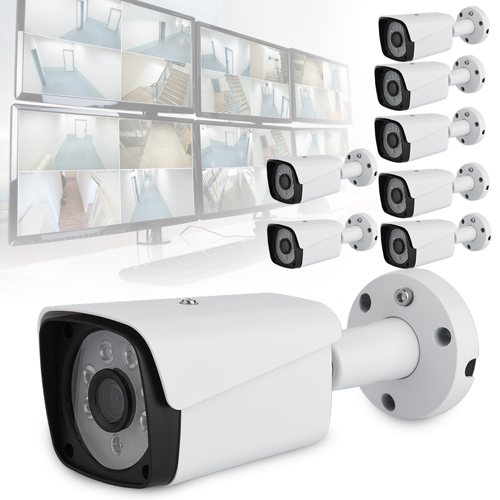 8CH-HDMI-CCTV-DVR-Camera-Security-HD-System-1080P-Home-Outdoor-Video-IR-Cam-CO thumbnail 25