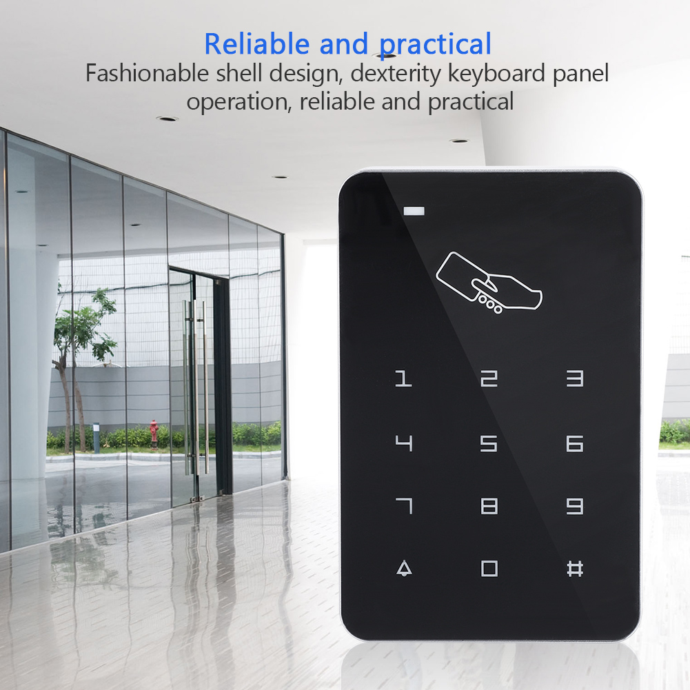 Image Is Loading RFID Touch Password Card Key Digital Electronic Cabinet