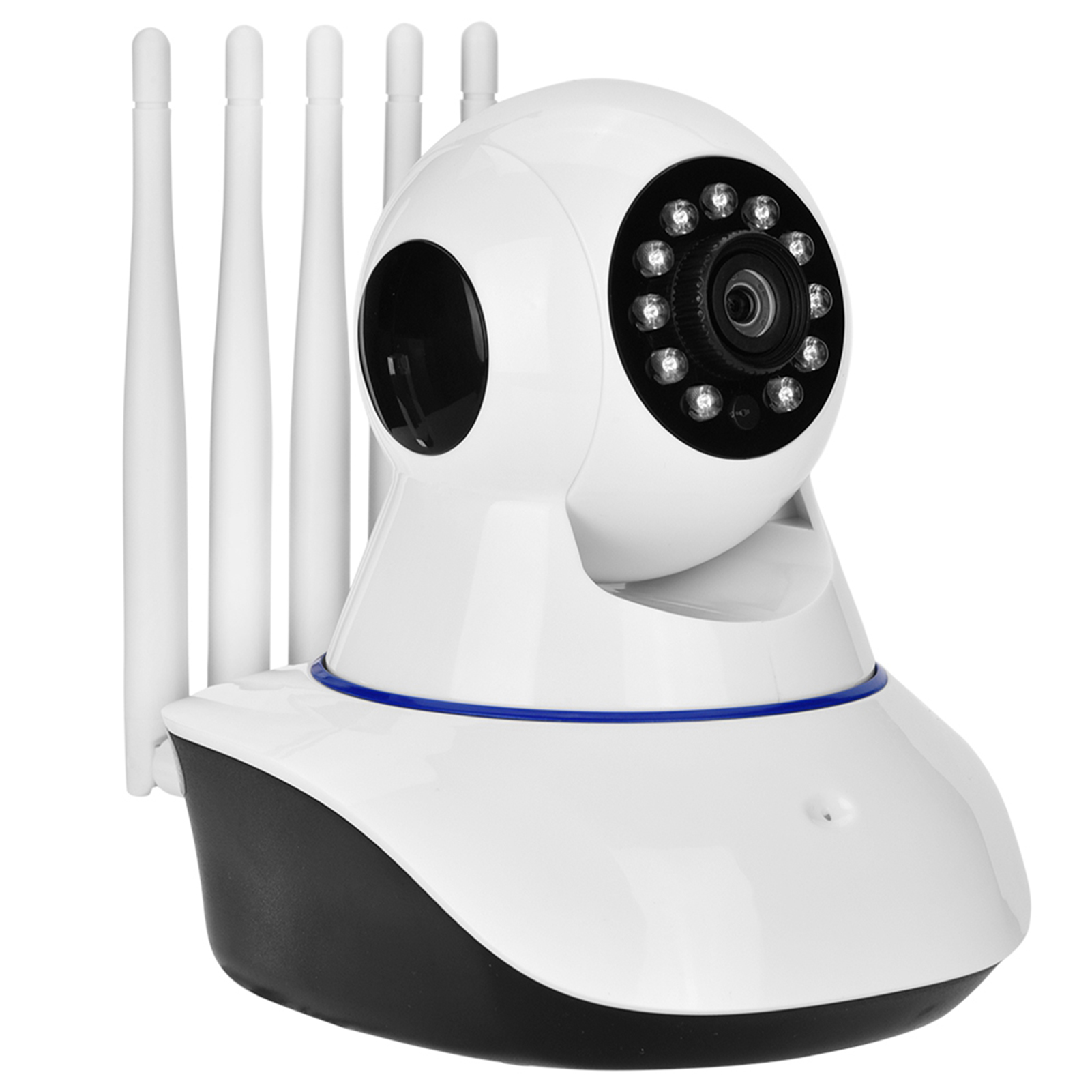 Wireless-Baby-Monitor-3-2-034-LCD-2-4G-2-Way-Audio-Video-Security-Camera-Night-View thumbnail 27