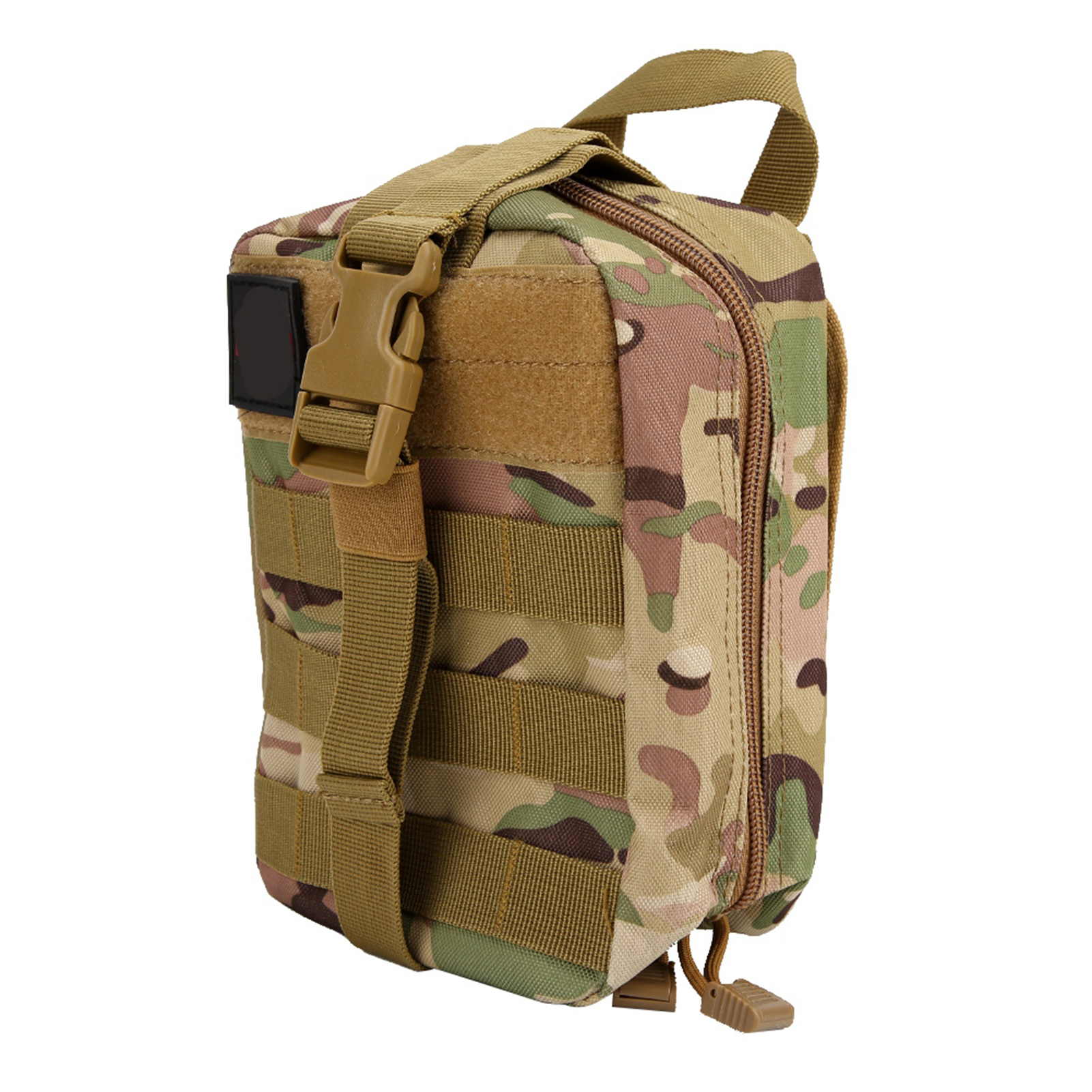 Details about Tactical First Aid Kit Survival Molle EMT Pouch Bag IFAK  Medical Waterproof Hot