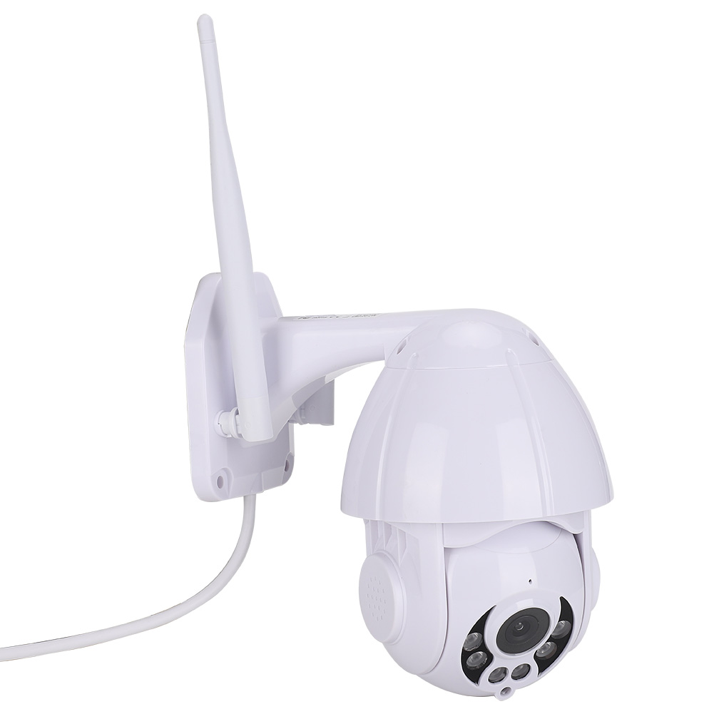 720P-4CH-CCTV-Security-Camera-System-HD-DVR-AHD-Surveillance-Outdoor-Waterproof miniature 24