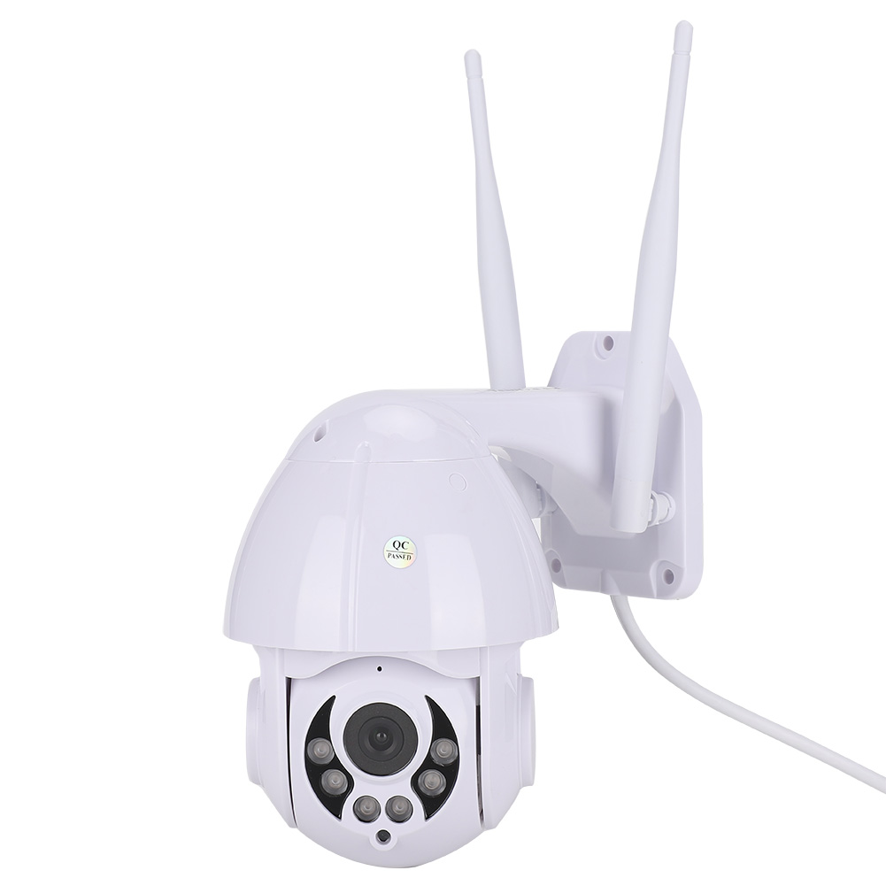 720P-4CH-CCTV-Security-Camera-System-HD-DVR-AHD-Surveillance-Outdoor-Waterproof miniature 25