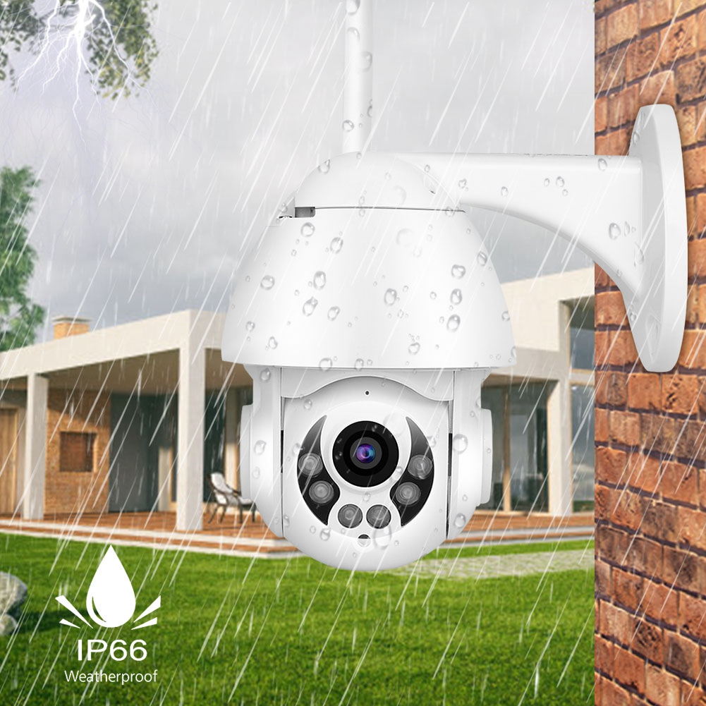 720P-4CH-CCTV-Security-Camera-System-HD-DVR-AHD-Surveillance-Outdoor-Waterproof miniature 26