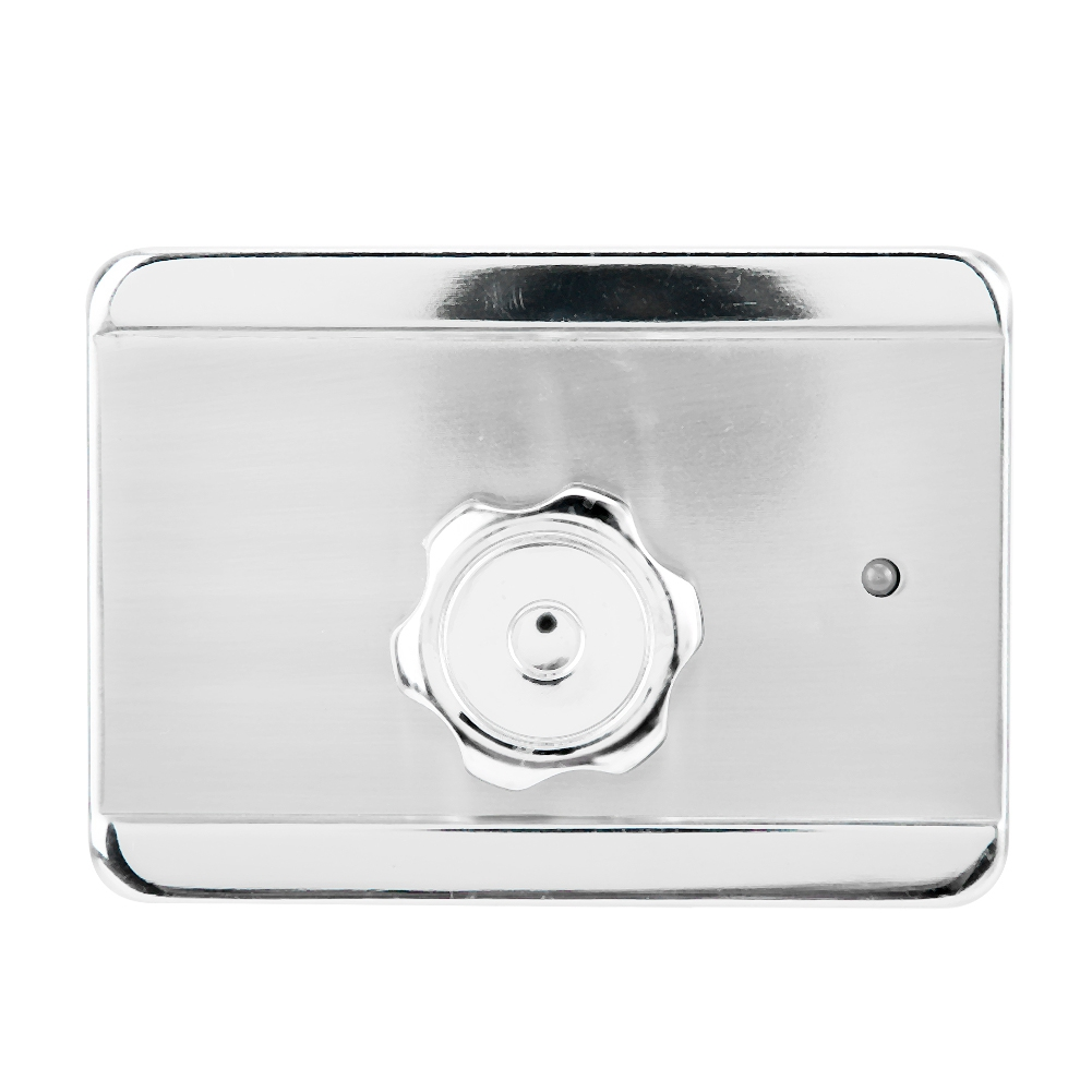 Automatic Electric Magnetic Security Lock For Door Access ...
