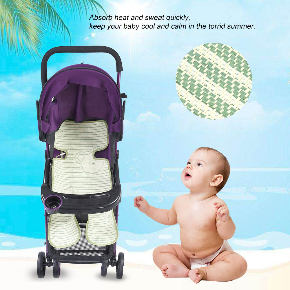 Image Is Loading Infant Stroller Baby Kids Car Seat Trolley Cool