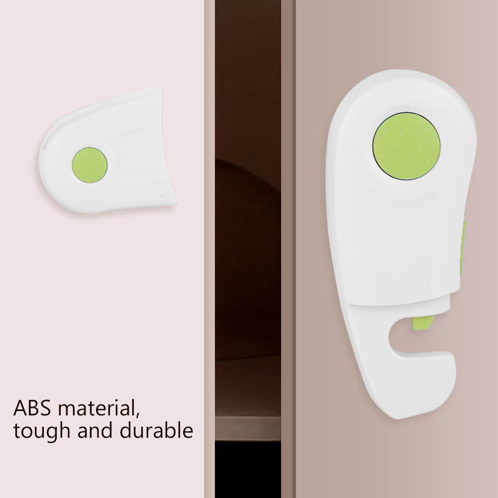 Baby-Kids-Safety-Lock-for-Box-Drawer-Cupboard-Cabinet-Wardrobe-Door-Fridge