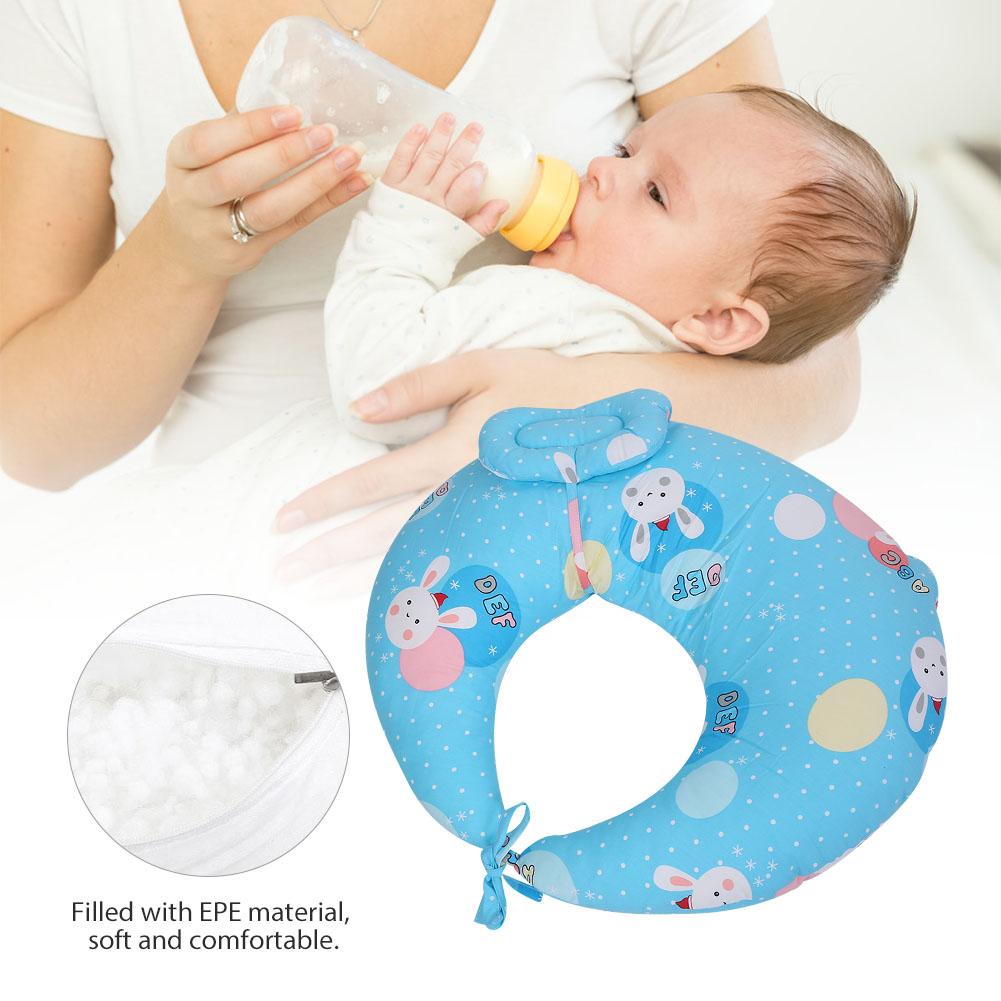 U-Pillow-Nursing-Support-Baby-Matern-Ity-Pregnancy-Shape-Feeding-Maternity-Body thumbnail 15