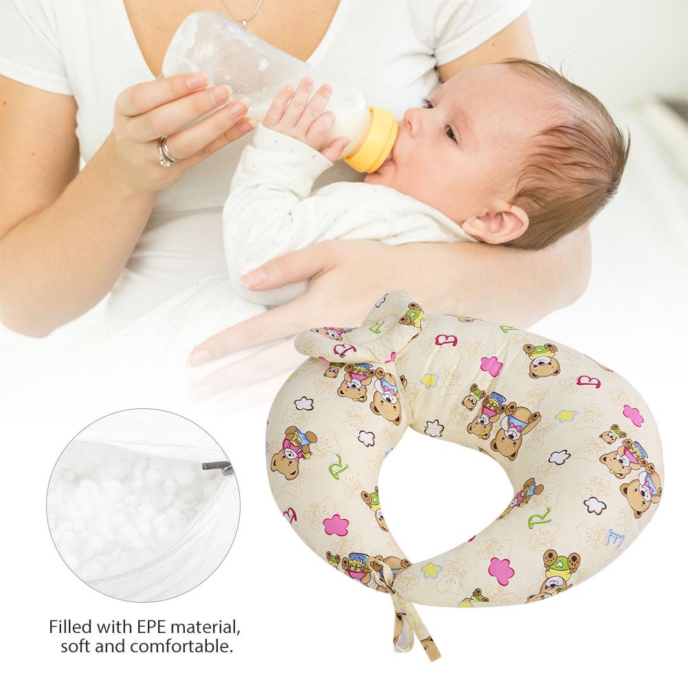 U-Pillow-Nursing-Support-Baby-Matern-Ity-Pregnancy-Shape-Feeding-Maternity-Body thumbnail 18