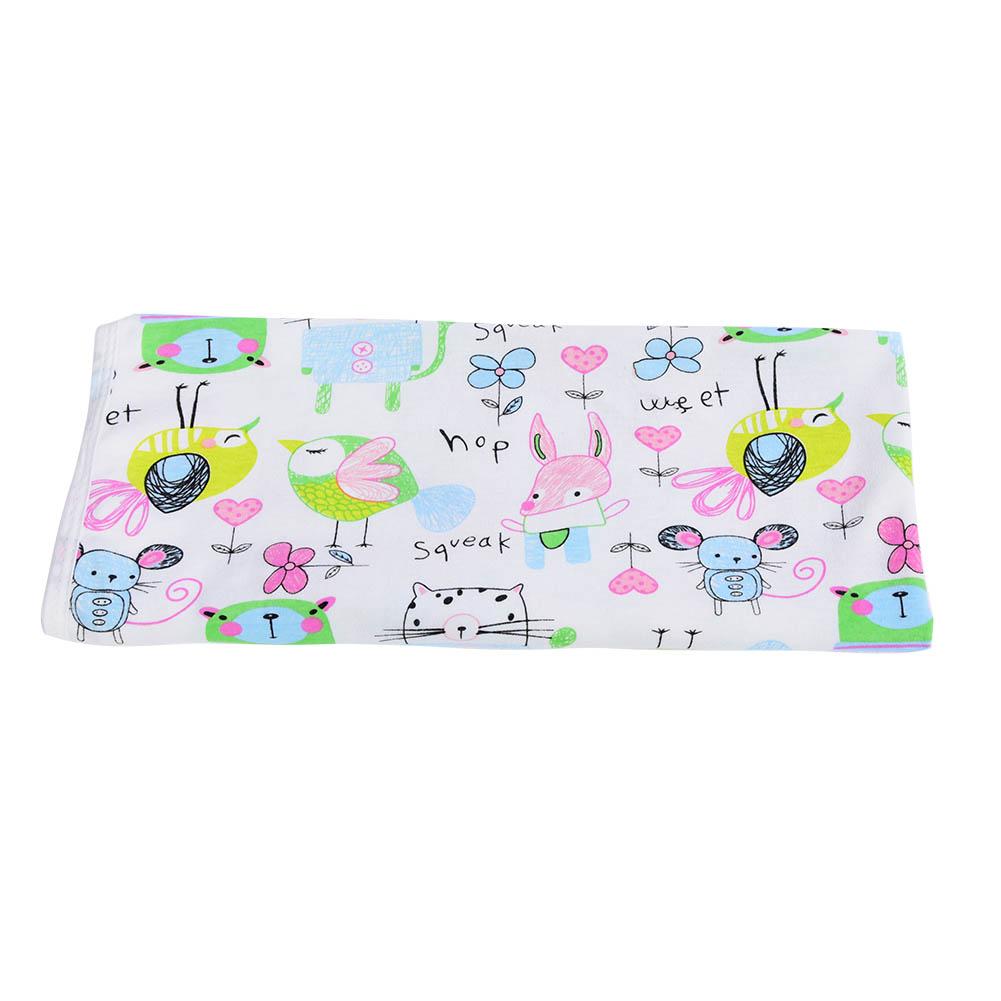 Newborn-Infant-Very-Soft-Cotton-Hooded-Blanket-Bath-Towel-Kids-Animal-Bathrobe thumbnail 18