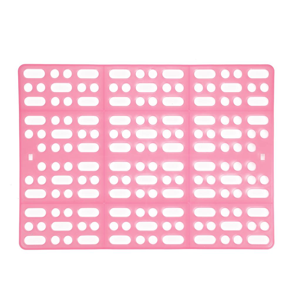 Pet-Cage-Plastic-Mat-For-Pet-Hamster-Rabbit-Guinea-Pig-Anti-Slip-Feet-Pad-SP thumbnail 14