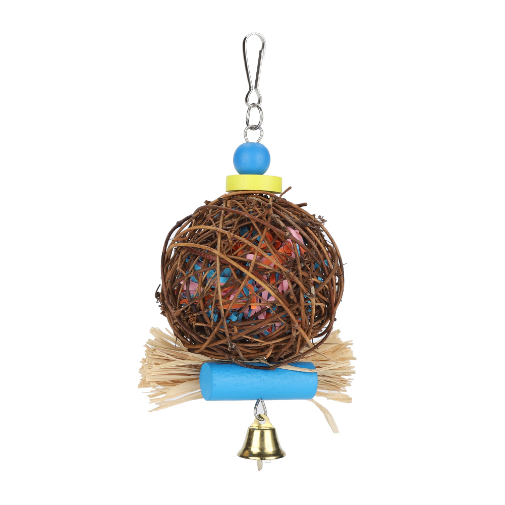 Parrot-Toy-Bird-Toys-Hanging-Toy-Parrot-Nest-for-Medium-and-Small-Parrots-Birds