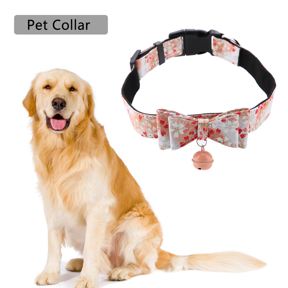 Colorful-Leather-Personalized-Engraved-Dog-Collar-Puppy-Cat-Pet-Collars-ID-Tag thumbnail 14