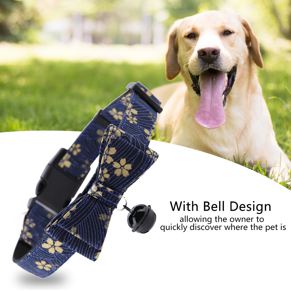 Colorful-Leather-Personalized-Engraved-Dog-Collar-Puppy-Cat-Pet-Collars-ID-Tag thumbnail 24