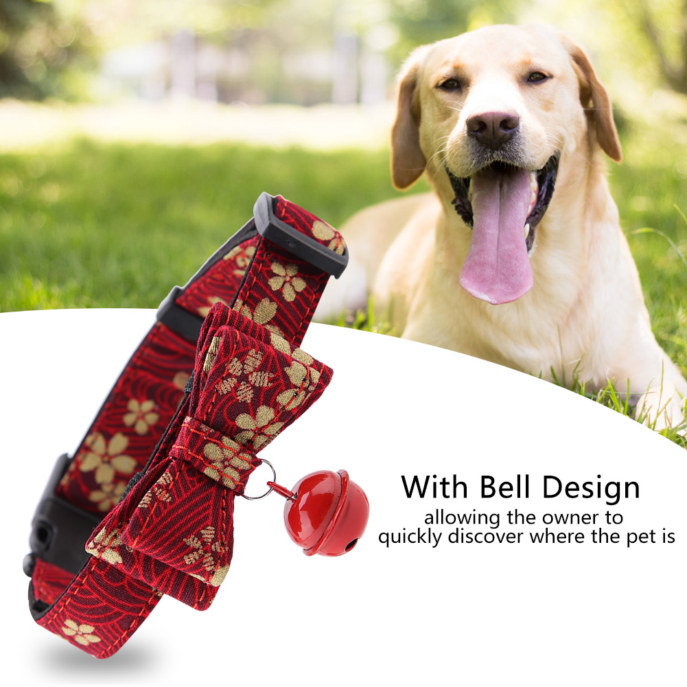 Colorful-Leather-Personalized-Engraved-Dog-Collar-Puppy-Cat-Pet-Collars-ID-Tag thumbnail 33