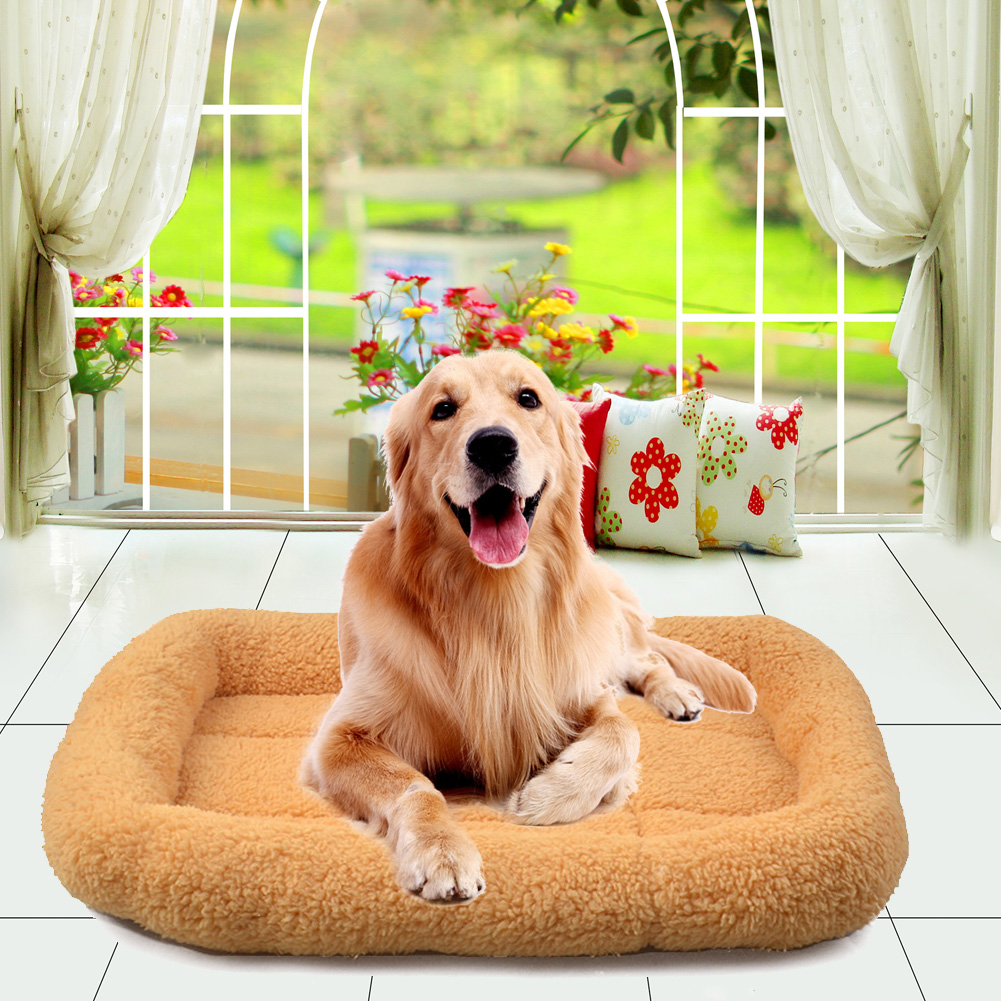 High-Quality-Dog-Bed-Ultra-Soft-Pet-Pad-Washable-Mat-Blanket-for-Pet-Dog-Cat thumbnail 16