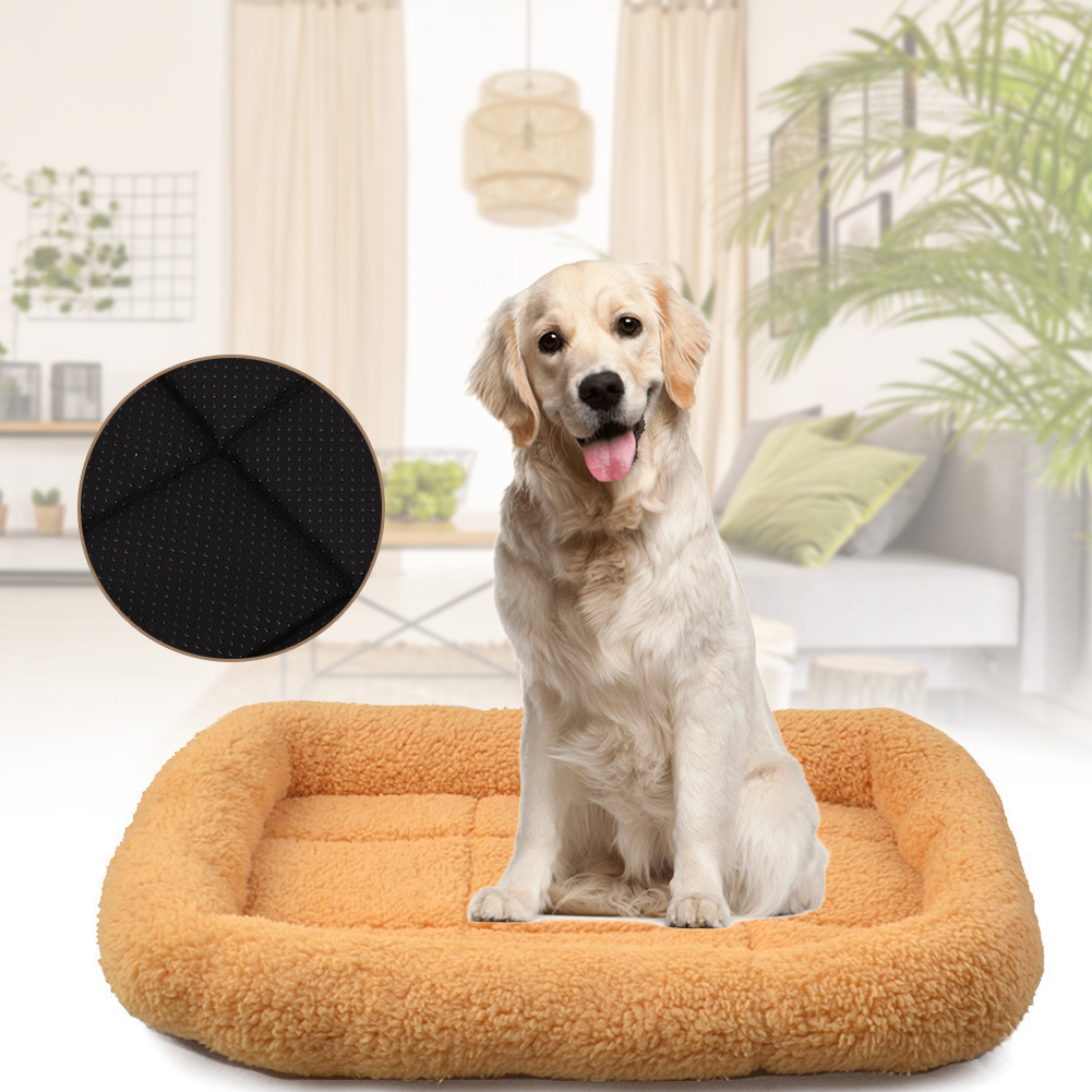High-Quality-Dog-Bed-Ultra-Soft-Pet-Pad-Washable-Mat-Blanket-for-Pet-Dog-Cat thumbnail 17