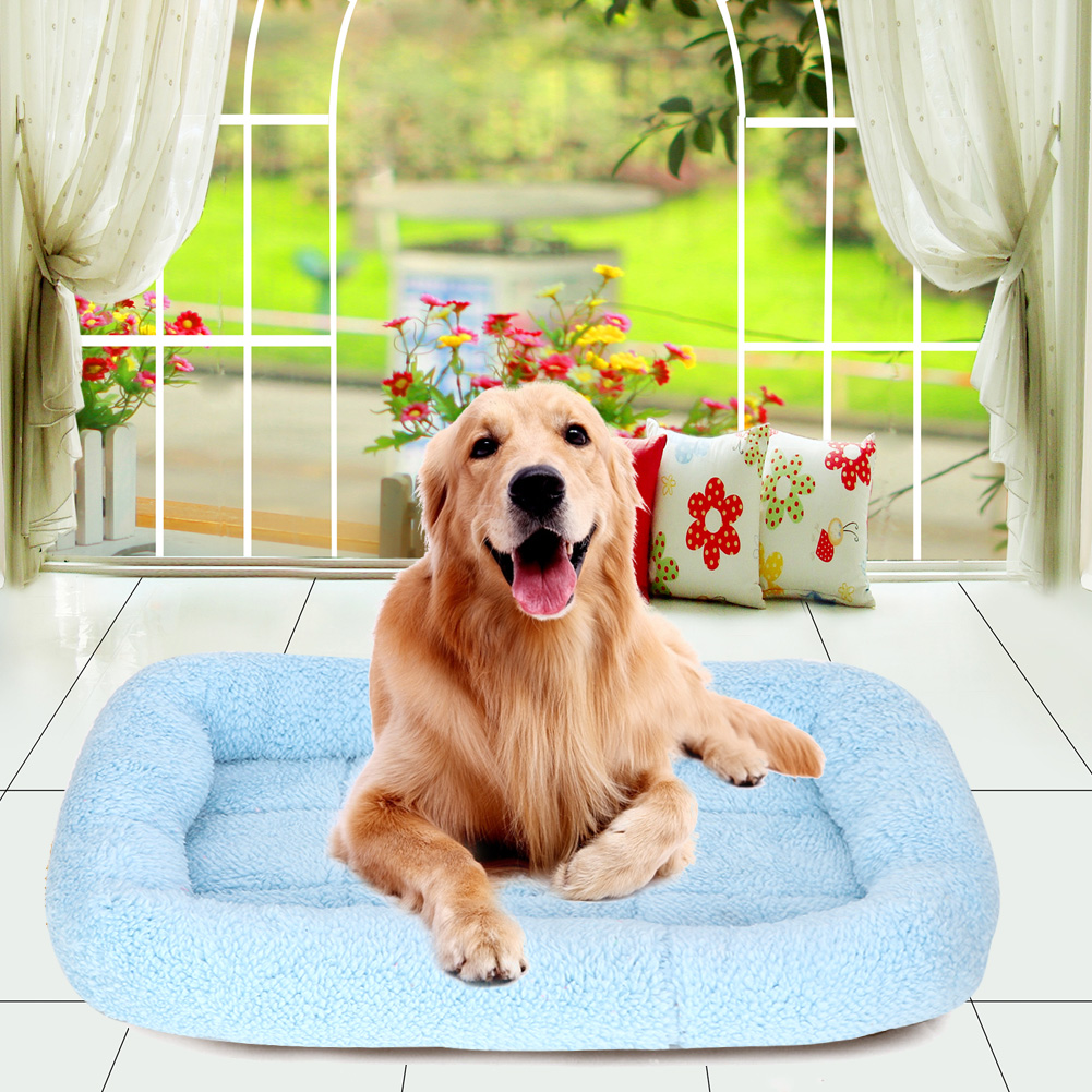 High-Quality-Dog-Bed-Ultra-Soft-Pet-Pad-Washable-Mat-Blanket-for-Pet-Dog-Cat thumbnail 13
