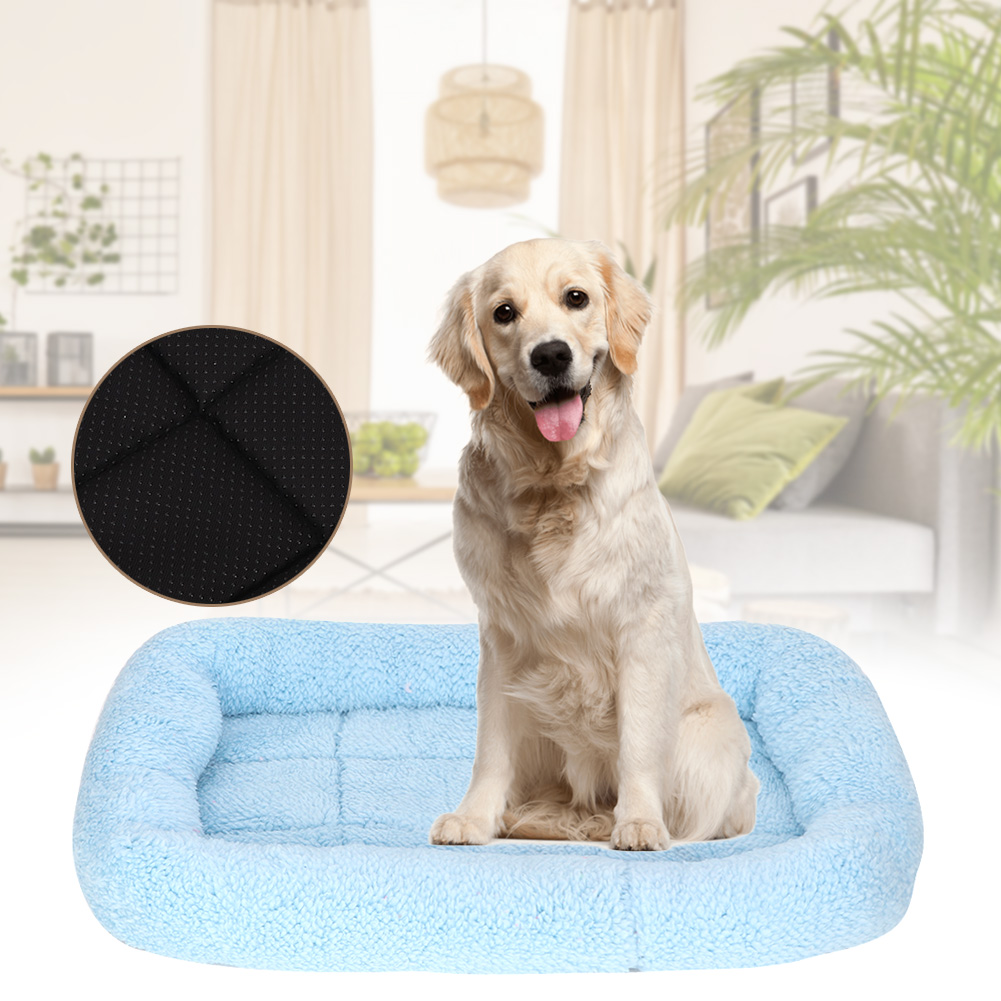 High-Quality-Dog-Bed-Ultra-Soft-Pet-Pad-Washable-Mat-Blanket-for-Pet-Dog-Cat thumbnail 14