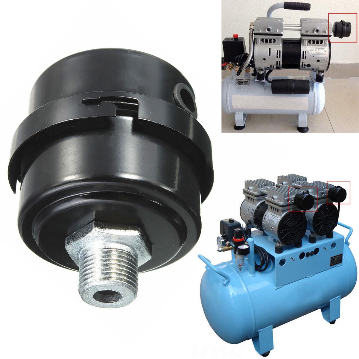 """3//8/"""" Luftfilter Schalldämpfer 16mm Geräuschfilter für Luftkompressor TOLL"""