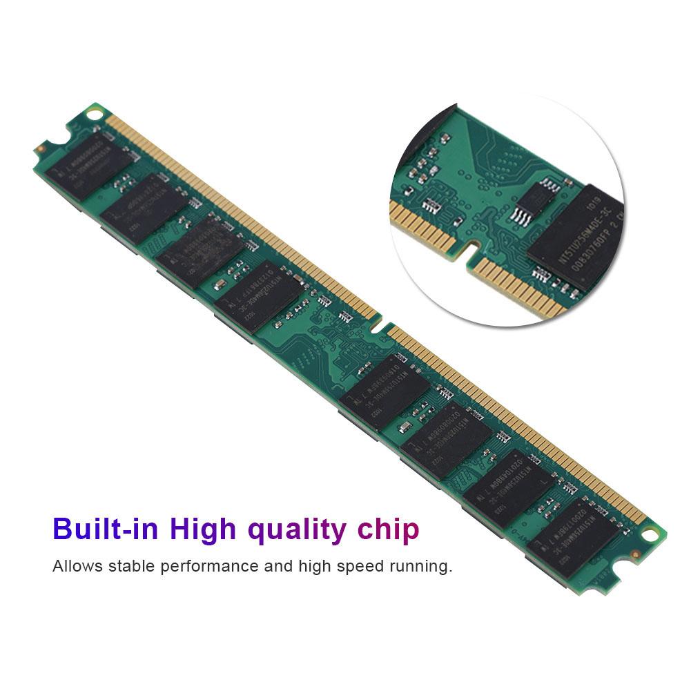 1G-2G-4GB-DDR2-533-667-800Mhz-PC2-4200-5300-6400-DIMM-Desktop-Memory-RAM-For-AMD thumbnail 32